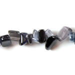 Cats Eye Chip Beads