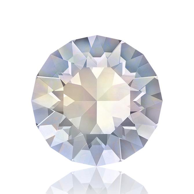 5a0ff3d574bf6 Swarovski Crystal Point Back XIRIUS Foiled Chaton - SS24 WHITE OPAL