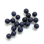 Gemstone No-Hole Ball - 06MM BLUE AVENTURINE