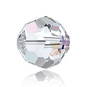 Swarovski Crystal Bead - Round 05MM CRYSTAL AB