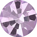 Preciosa Crystal Point Back OPTIMA Foiled Chaton - PP02 VIOLET