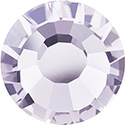 Preciosa Crystal Flat Back VIVA12® Chaton Rose - 05SS PALE LILAC