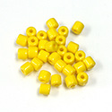 Preciosa Rola Beads - 05MM with a 1.6MM Hole SUN 83130