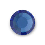 Asfour Crystal Flat Back Chaton Rose - 10SS SAPPHIRE
